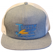 Summer Denim Cap