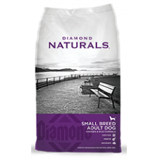 Diamond Naturals Small Breed