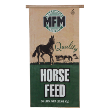 10% Horse & Mule ( All-Stock )