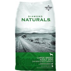 Diamond Naturals Large Breed Chicken & Rice