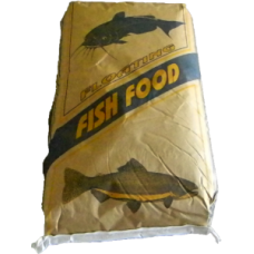 Floating Fish Food